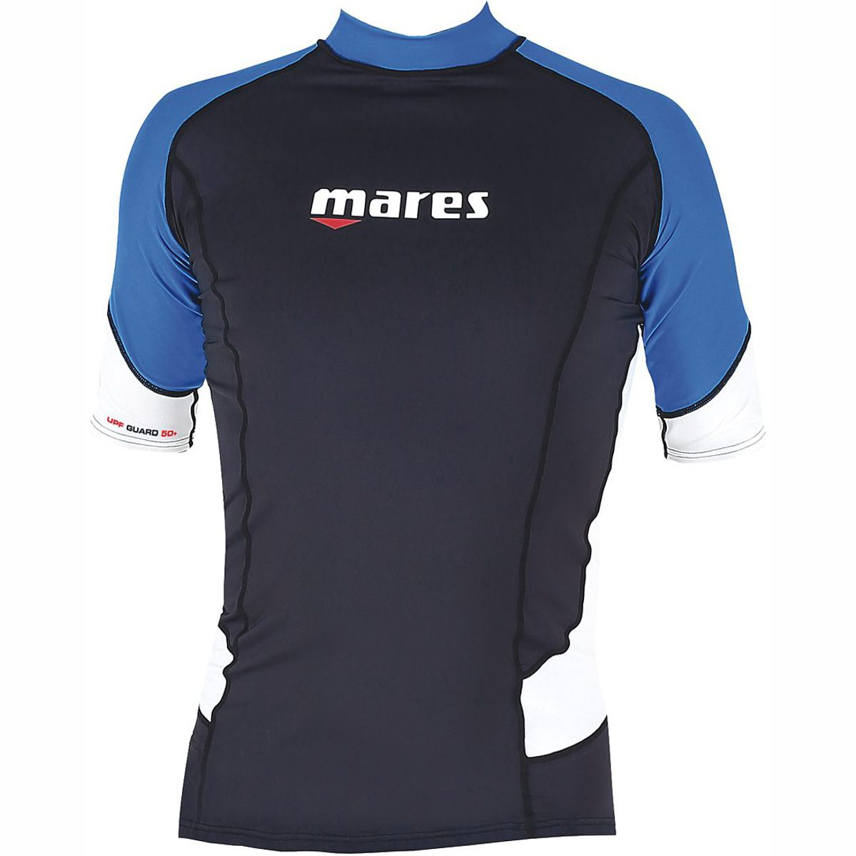 Rash Guard UV T-Shirt - MARES
