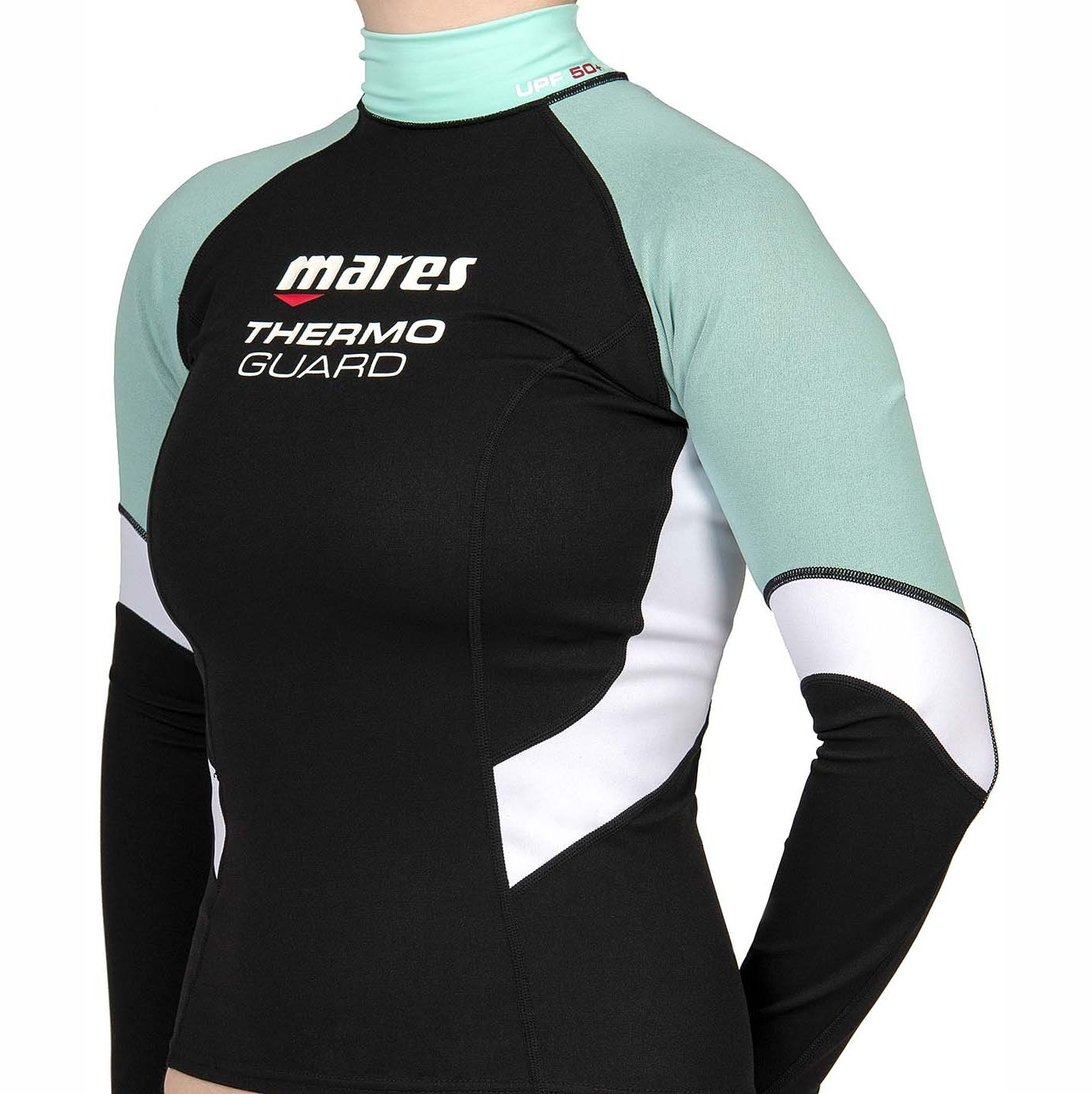 Thermo Guard Shirt 0,5mm Langarm - MARES